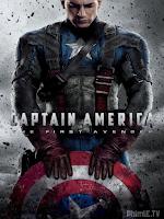 Captain America: Kẻ báo thù �?ầu tiên