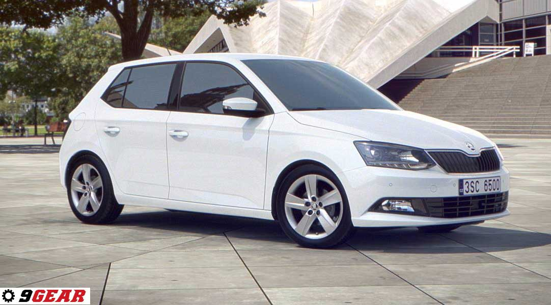 skoda fabia 1 0 tsi less cylinder capacity more power car reviews new car pictures for. Black Bedroom Furniture Sets. Home Design Ideas