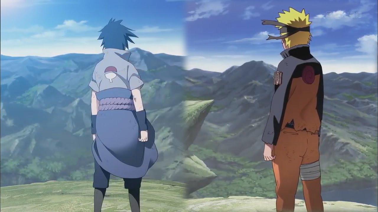 Naruto Shippuden por Ben-ky: [Anime] Naruto Shippuden: La Batalla de ...