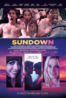 Film Sundown (2016) WEBDL Subtitle Indonesia