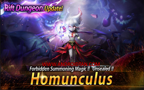 Summoners War Mod Apk God Mode/Patches for LP