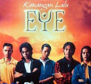 Download Lagu Malaysia Mp3 Terbaik Band E.Y.E Full Album Lengkap Rar