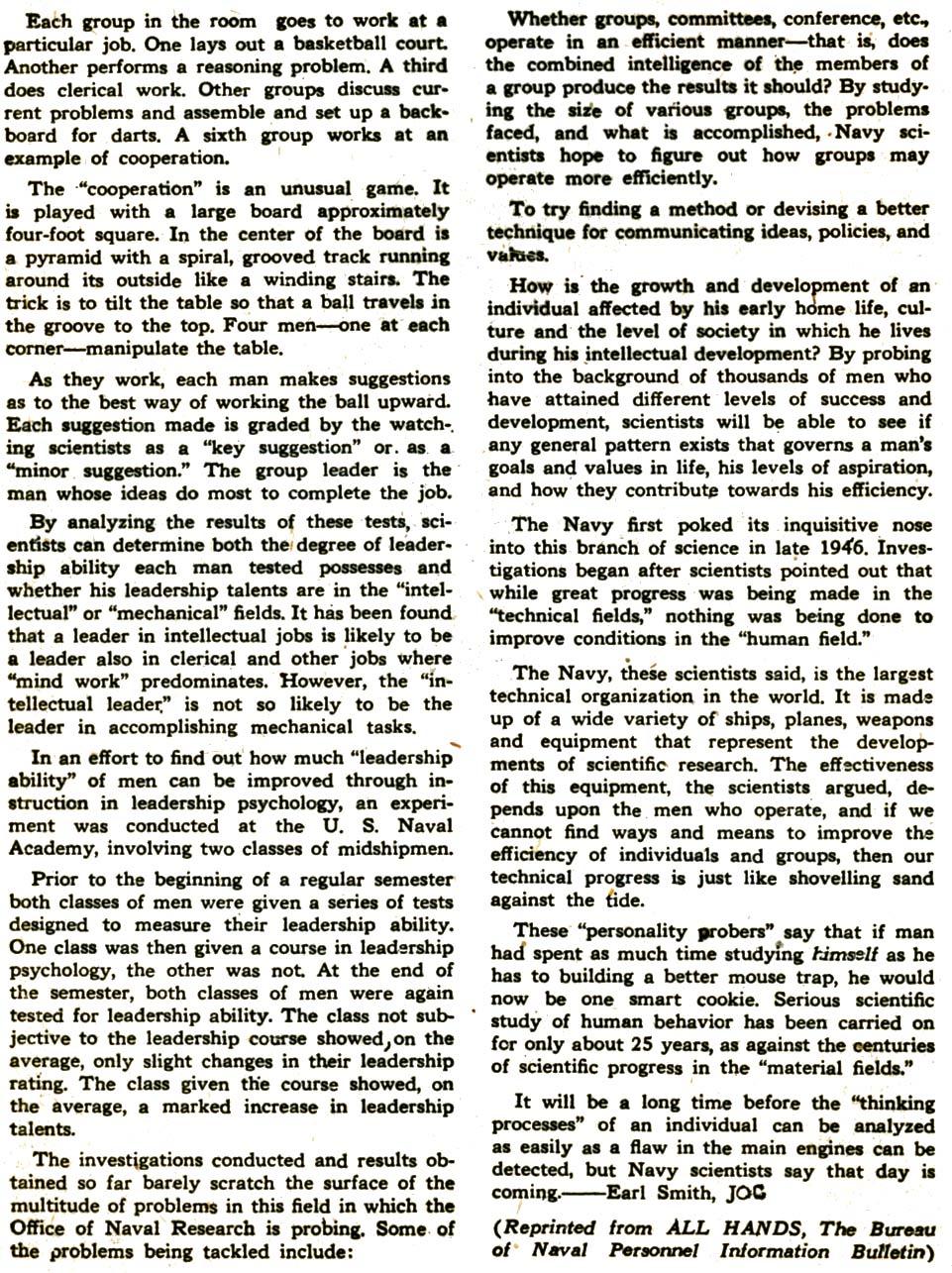 Read online Detective Comics (1937) comic -  Issue #162 - 34