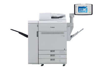 Canon imagePRESS C65 Driver Download Windows
