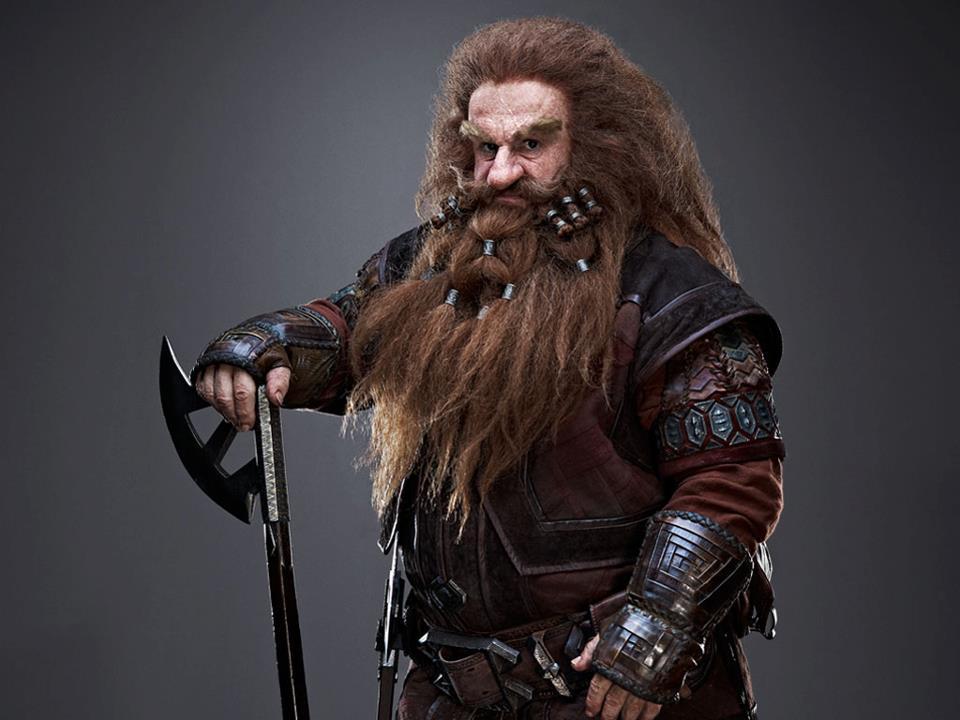 Every Day Is Like Wednesday: How my beard would rank among ...