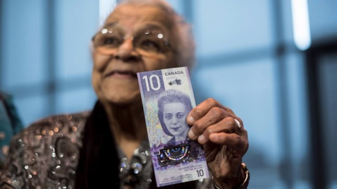 Viola-Desmond-first-black-person-to-feature-on-Canadas-currency-note