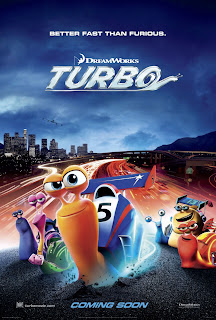 Turbo Liedje - Turbo Muziek - Turbo Soundtrack - Turbo Filmscore
