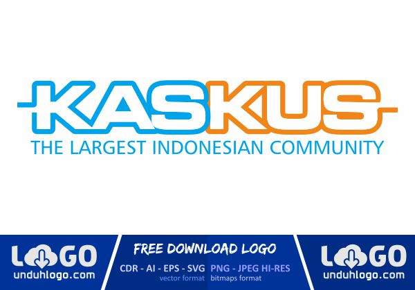 Logo Kaskus