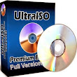 Free Download UltraISO Premium Edition 9.6