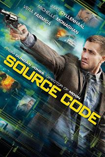 Download Film Source Code (2011) 720p BRRip Subtitle Indonesia