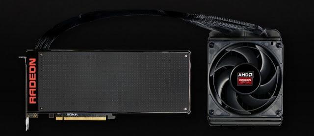AMD Radeon Pro Duo Kartu Grafis dengan Dual GPU