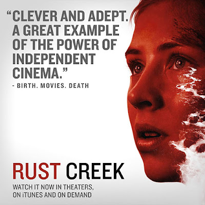 Rust Creek 2018 Movie Poster 3
