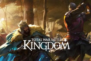 Total War Battles : KINGDOM Update Data + Mod Apk For Android Terbaru
