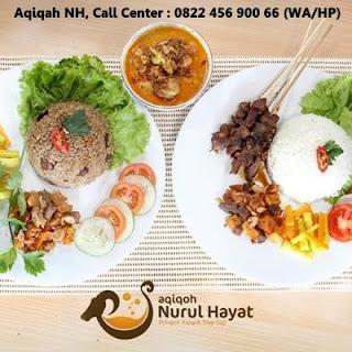 Aqiqah di 2019, Aqiqah Nurul Hayat, Aqiqah Indonesia, Aqiqah Jabodetabek