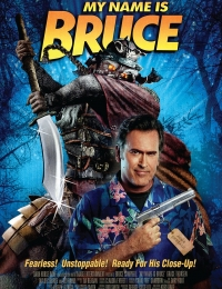 My Name Is Bruce   Bmovies