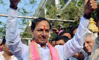 telangana-exit-poll-for-trs