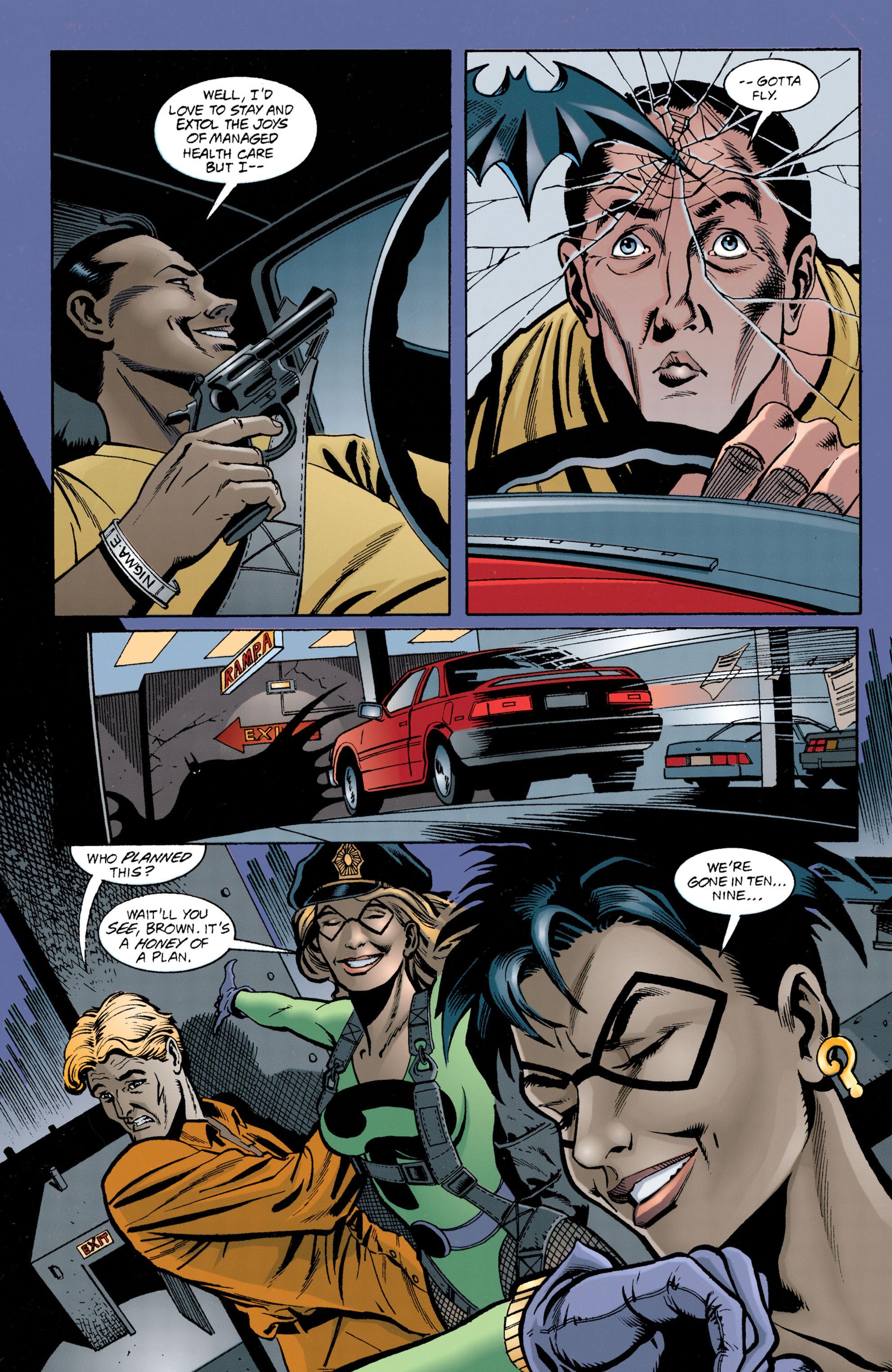 Detective Comics (1937) 705 Page 14