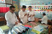 Ketua PKKM Gelar Penilaian Kinerja Kepala Madrasah Sekabupaten Lebak