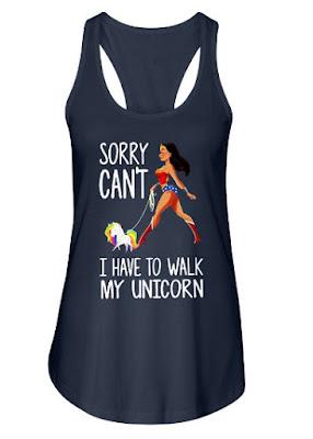 sorry not tonight i have to walk my unicorn shirt, sorry i can't today i have to walk my unicorn, sorry can't i have to walk my unicorn, sorry can't i have to walk my unicorn shirt