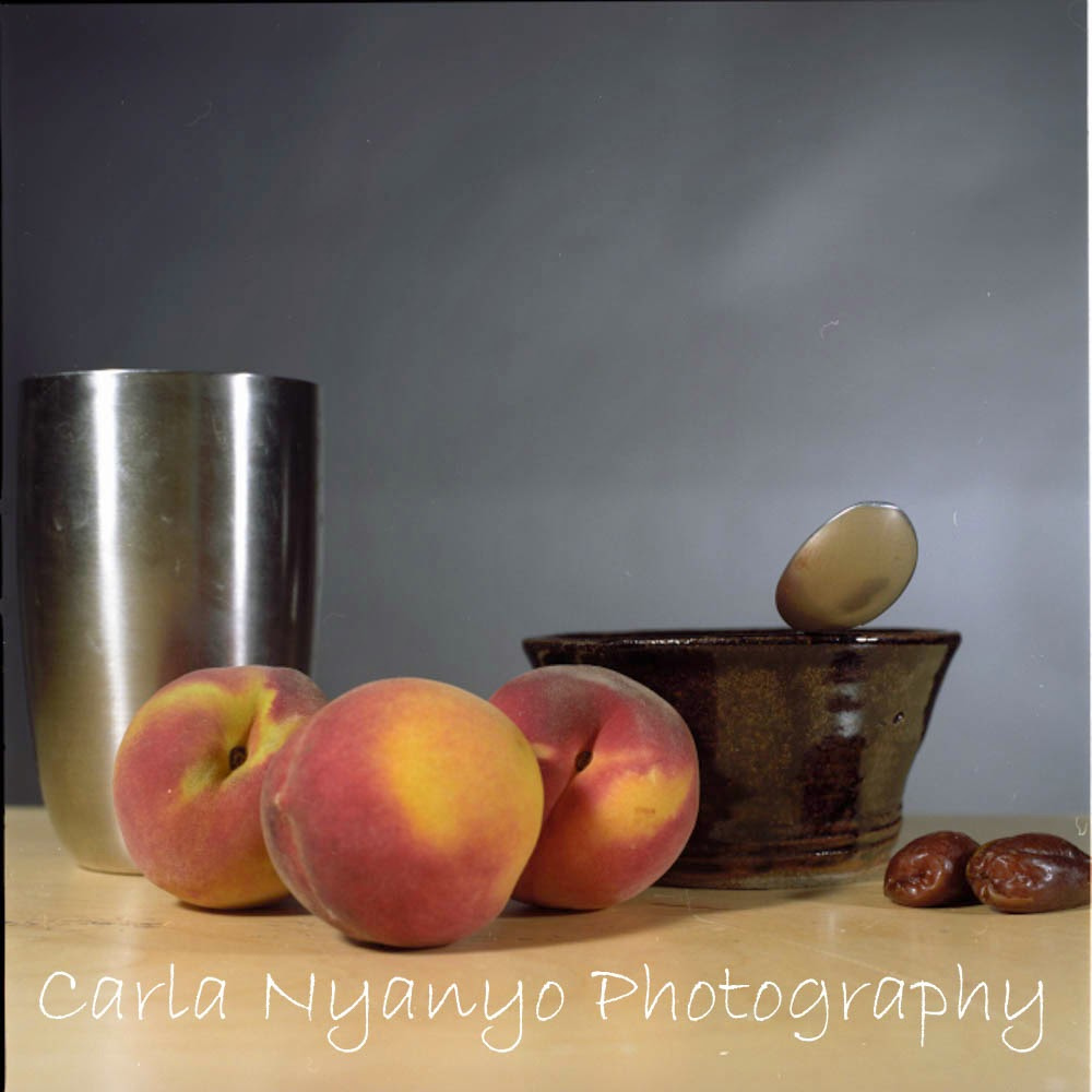 studio still life fine art