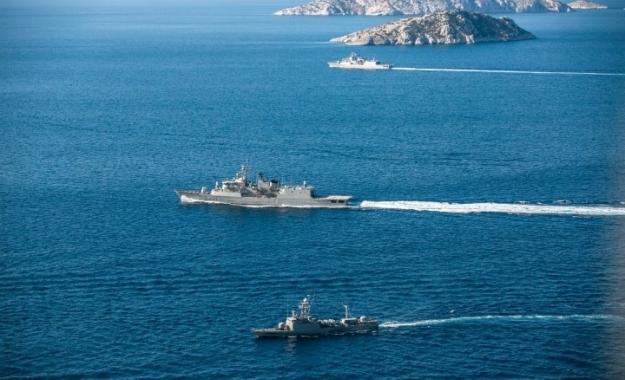 Ελληνικές Ένοπλες Δυνάμεις: Επτά στρατηγικά και τακτικά θέματα που χρειάζονται απάντηση