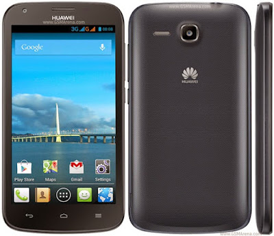 Huawei Y600-U20 Mt6572 Flash File Download