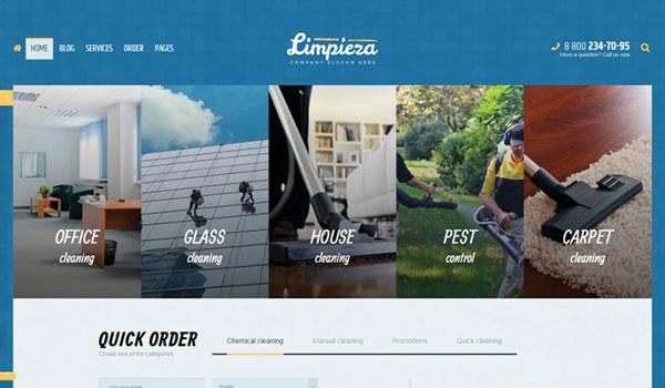 Responsive-Cleaning-Company-WordPress-Theme