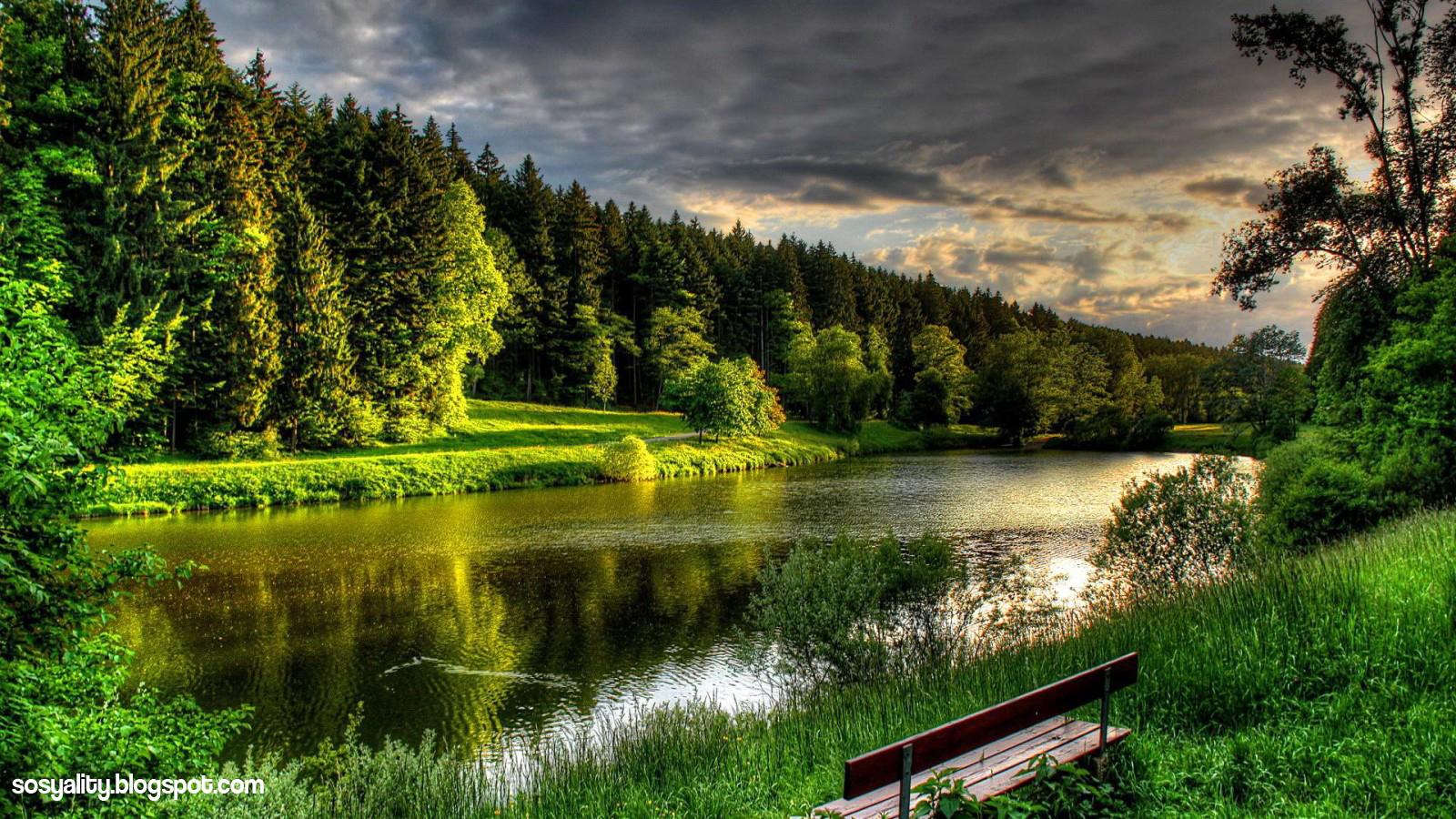 Doğa Wallpaper Resimleri Resim Web