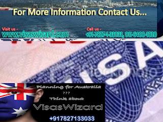 H-1B Visas Services