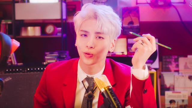 Bikin Sedih, Lagu Baru Jonghyun SHINee Dilarang Tayang