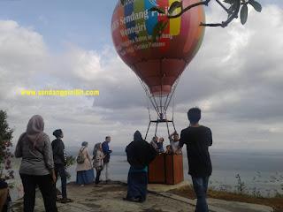 balon-wisata-watucenik-wonogiri