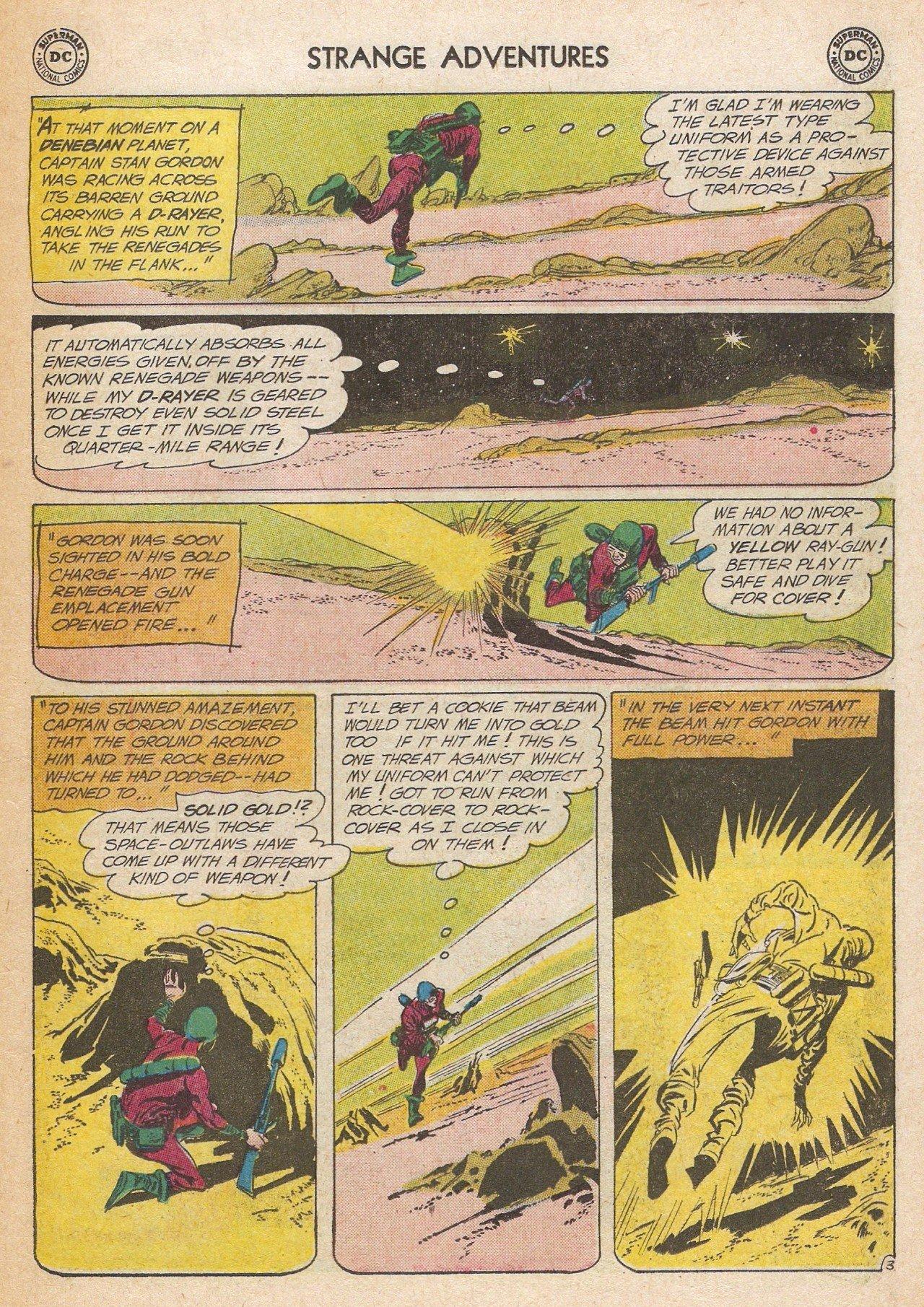 Strange Adventures (1950) issue 139 - Page 27