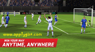 Best FIFA Mobile Soccer v1.0.1  Download for Android