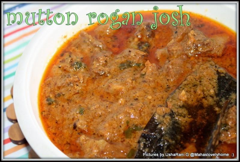 rogan josh currypaste