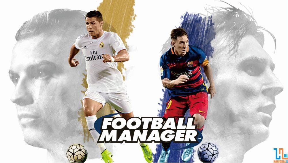 Cara Beli Messi, Ronaldo, FM, Football Manager, Tips