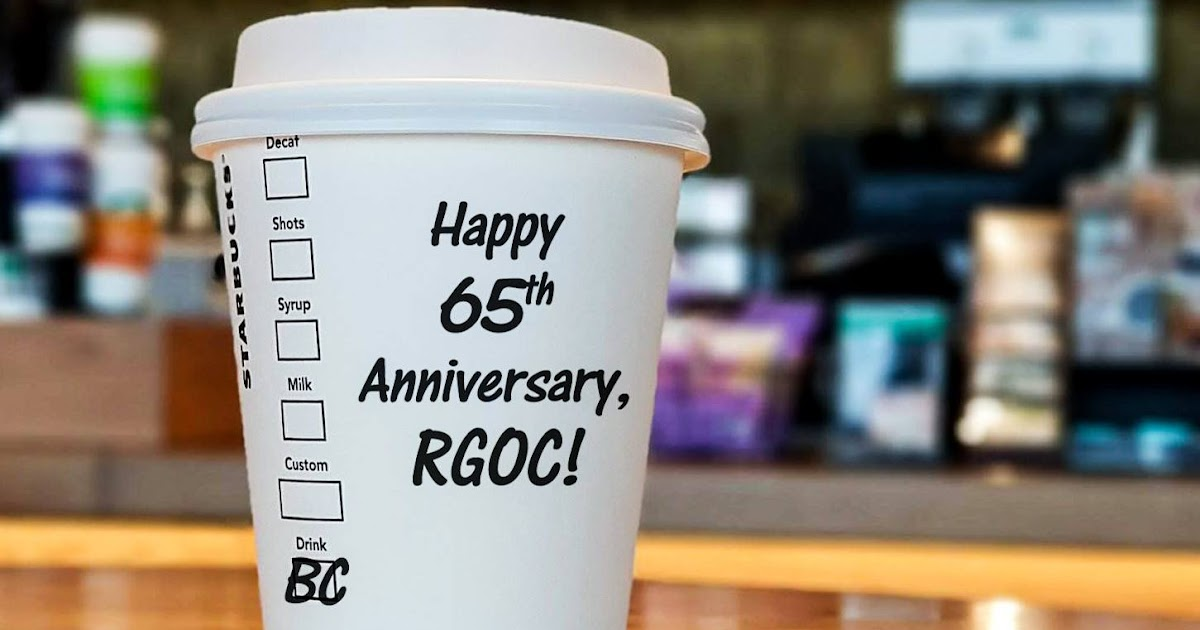 There are so many ways to get your coffee in Starbucks! Anybody can win Starbucks for a Year, a Month or a Week in our Starbucks for a Year promo! 21 winners will be drawn for Starbucks for a Week this November