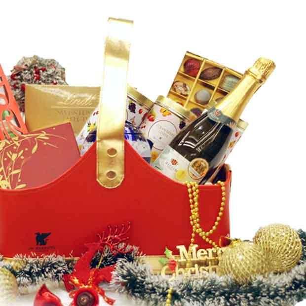 Perayaan Natal & Tahun Baru Anda di Hotel Ritz-Carlton & JW Marriott Jakarta