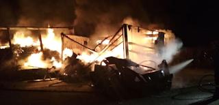 Καβάλα: Έτσι σκοτώθηκαν οι 11 άνθρωποι σε τροχαίο δυστύχημα – Η στιγμή του μεγάλου κακού – Τα αίτια της συμφοράς