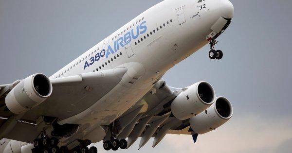«Βουλιάζει» η Airbus - Προειδοποίηση για μαζικές απολύσεις λόγω κορωνοϊού