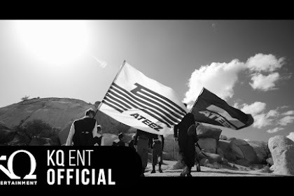 Lirik Lagu ATEEZ – Intro: Long Journey + Translation