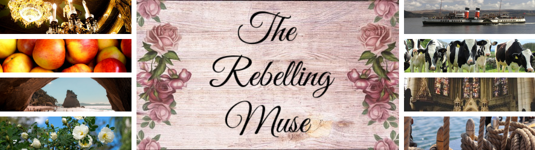 The Rebelling Muse