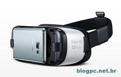 Para os proprietários do Samsung Gear VR, a NBC está oferecendo 85 horas de cobertura imersiva, incluindo a abertura e o encerramento da Rio 2016