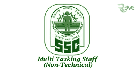 Staff Selection Commission Recruitment for Muilti-Tasking (NonTechnical) Examination.