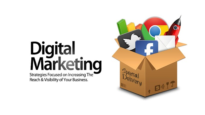 What is Digital Marketing & How to Earn Money From Digital Marketing