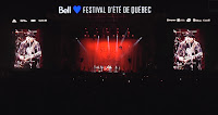 Neil Young & POTR in Quebec