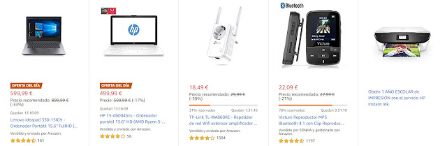 chollos-27-agosto-amazon-ofertas-destacadas-dia-flash