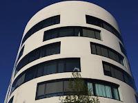 Moderne Architektur Basel