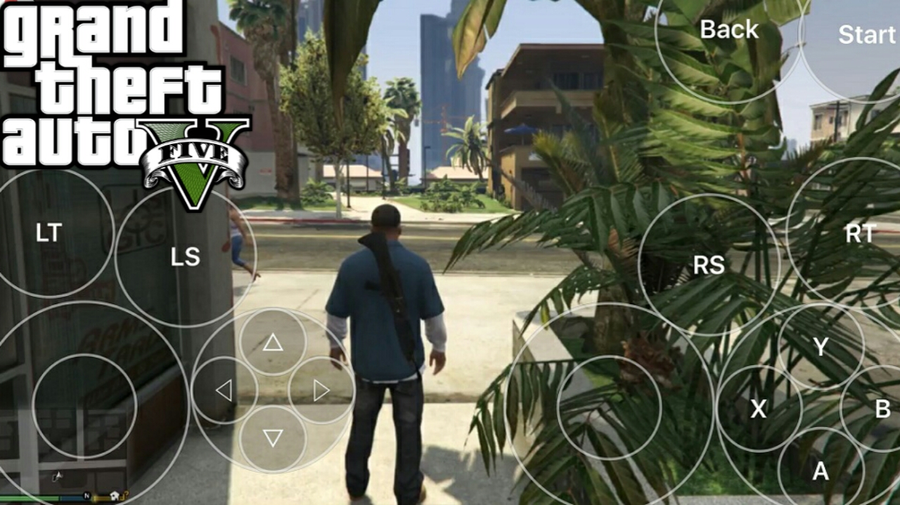 download gta 5 lite for android apk+data 300mb