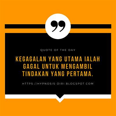 kata-kata motivasi