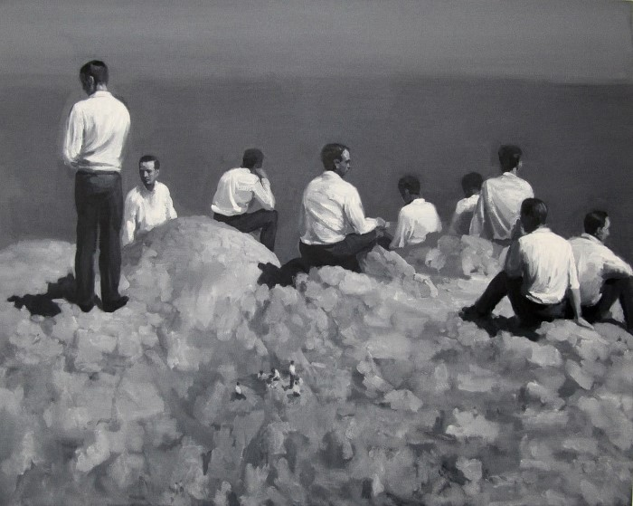 Сюрреалистический бред. Peter Martensen